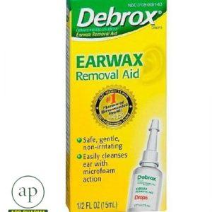 cerumol ear drops instructions