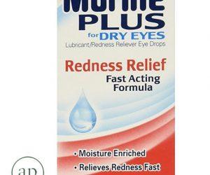 Murine Plus for Dry Eyes -15ml