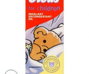 Olbas for Children - 10ml