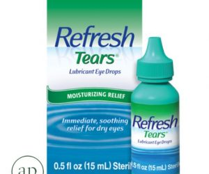 Refresh Tears drops - 15ml