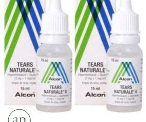 Tears Naturale II drops - 15ml