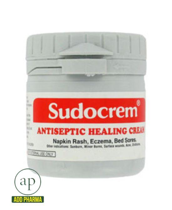 Sudocrem Antiseptic Healing Cream - 125g