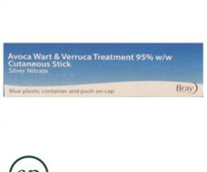 Avoca The Complete Wart & Verruca Treatment