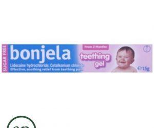 Bonjela Teething Gel - 15g