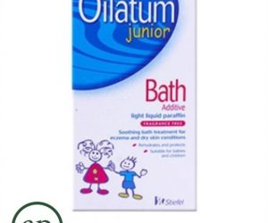 Oilatum Junior Bath Additive - 150ml