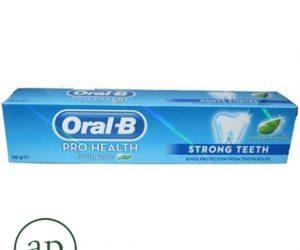 Oral-B Pro Health Toothpaste - 140g