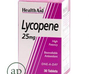 Lycopene - 25mg 30's Tablets