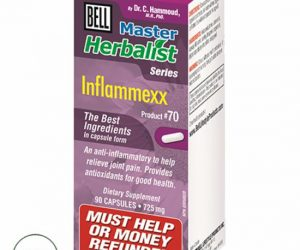 Bell #70 Inflammexx® - 90 Capsules (725 mg)