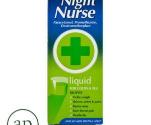 Night Nurse Liquid - 160ml