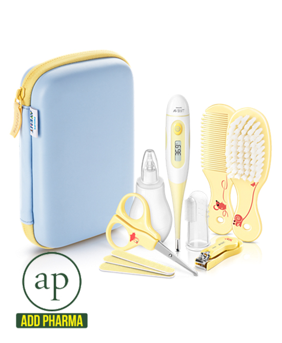 Philips Avent Baby Care Set