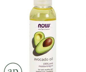 Now Foods, solutions, avocado oil - 4 fl oz (118 ml)