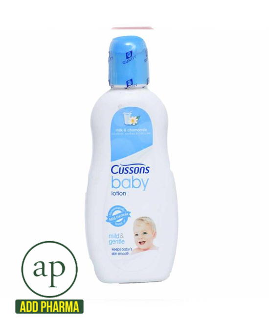 CUSSONS Baby Lotion - 200ml