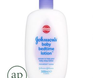 Johnsons Baby Bedtime Lotion - 300 ml