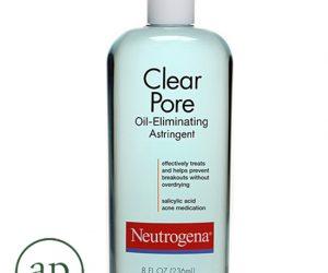 Clear Pore Oil-Eliminating Astringent - 8 fl. oz. (236ml)