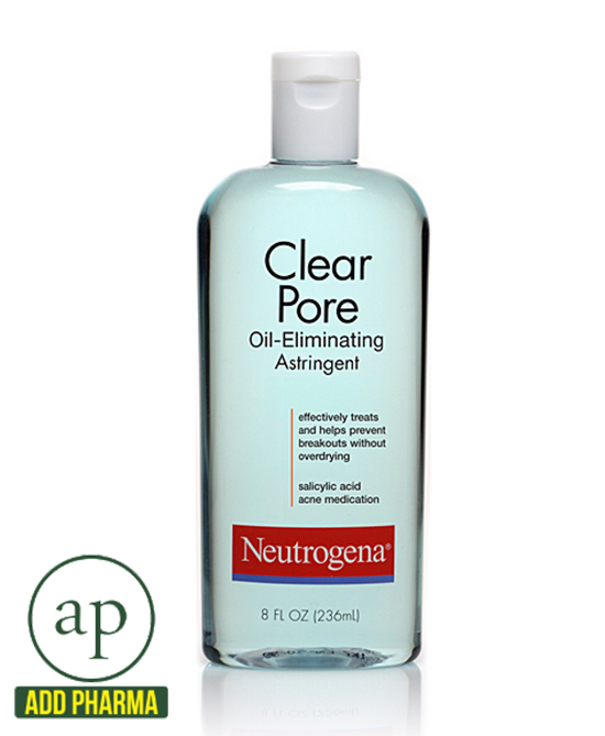 Clear Pore Oil-Eliminating Astringent - 8 fl. oz. (236ml)