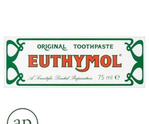 Euthymol Original Toothpaste - 75ml