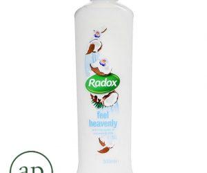 Radox Bath Feel Heavenly - 500ml