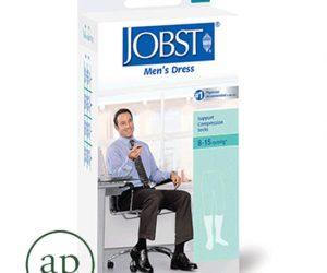 Jobst Men's Dress - 8-15 mmHg