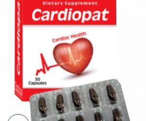 Cardiopat Capsules - 30 capsules