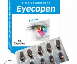 Eyecopen Capsules - 30 capsules