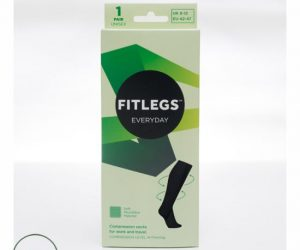FITLEGS™ Everyday - 1 pair