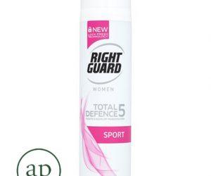 Right Guard Women Sport Antiperspirant Deodorant - 250Ml