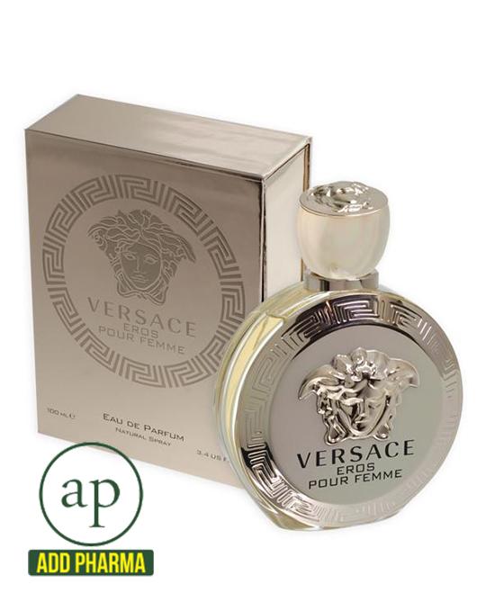 65dbaa084d Versace Eros pour Femme for women - 100 ml - AddPharma | Pharmacy in ...