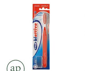 Piave Biattivo Gum Massage Medium Toothpaste