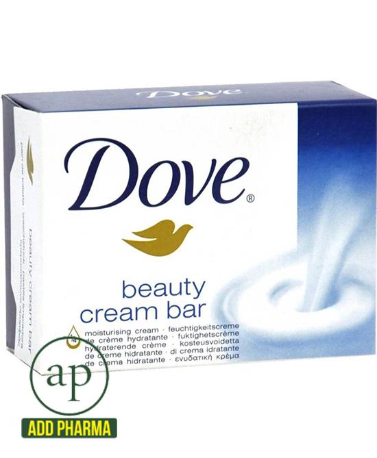 dove cream bar