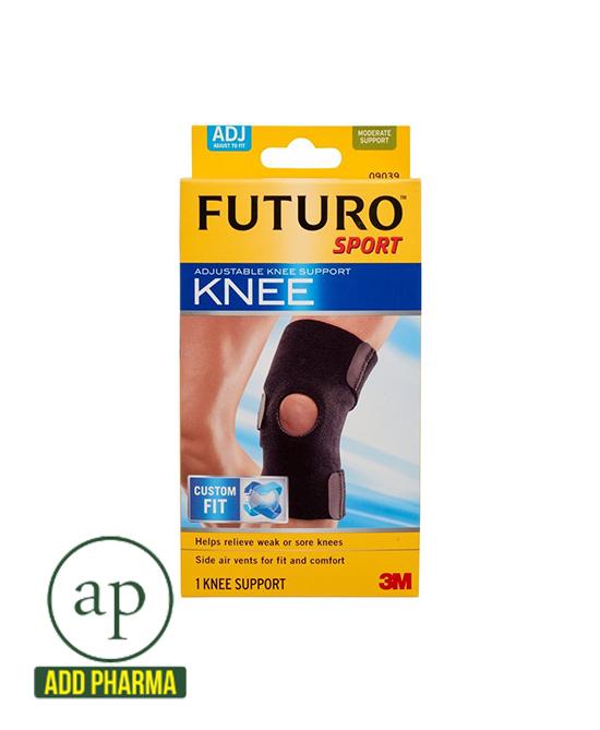 FUTURO™ Sport Adjustable Knee Support
