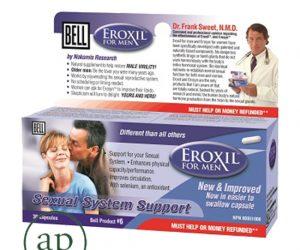 Bell #6 Eroxil - 30 capsules