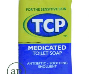 TCP Medicated Toilet Soap - 80g