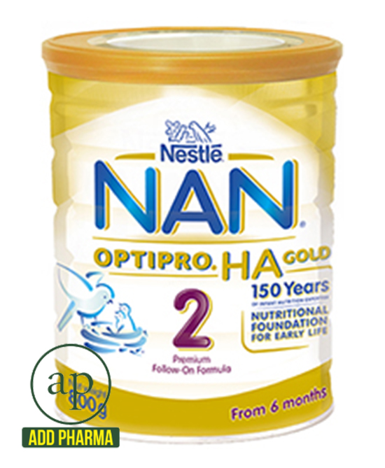NAN Optipro HA 2 Gold - 800g