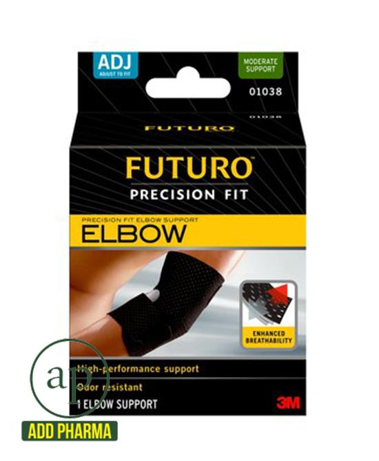 FUTURO™ Precision Fit Elbow Support