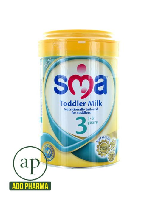 SMA Toddler Milk - 900g