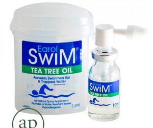 HL Healthcare Earol Swim® Tea Tree Oil -10ml