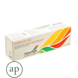 Newflex Warm-Up Gel - 120ml