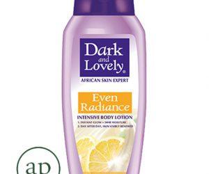 Dark and Lovely®African Skin Expert EVEN RADIANCE - 400ml
