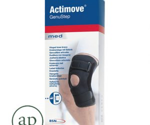 Actimove GenuStep Hinge Knee Support- pack of 1