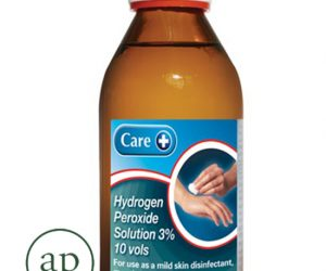 Care Hydrogen Peroxide Solution - 3% 200ml