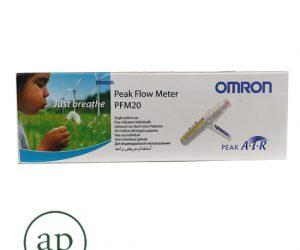 Omron Personal Peak Flow Meter PFM20