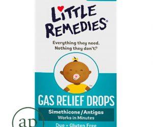 Little Remedies Little Tummys Gas Relief Drops - 30ml