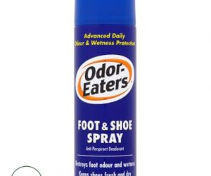 Odor-Eaters Foot And Shoe Spray - 150ml