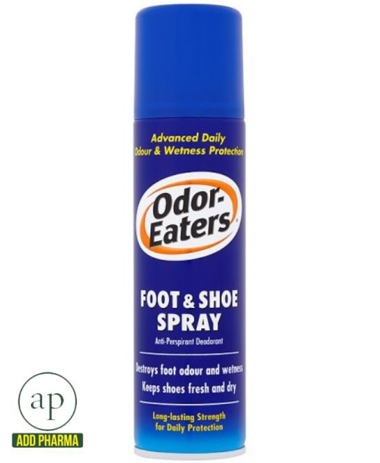 odoreaters foot and shoe spray 150ml