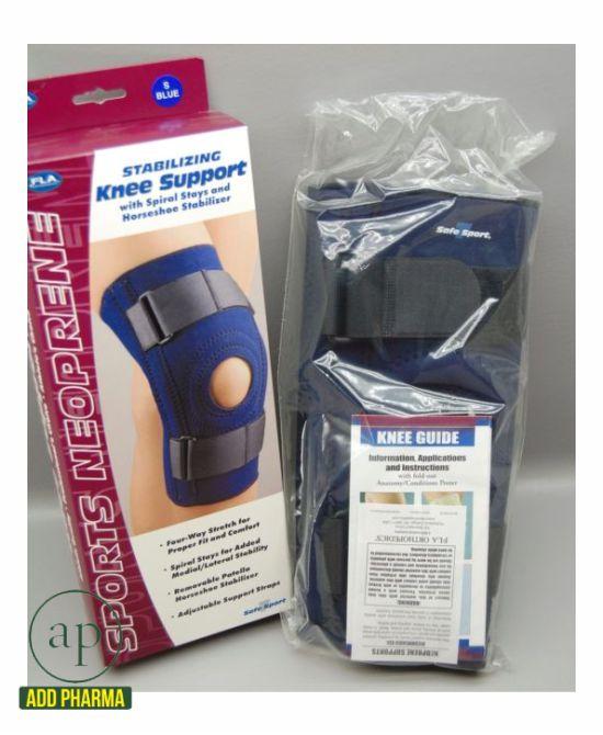 Safe-T-Sport®Stabilizing Knee Support