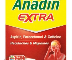 Anadin Extra Triple Action Tablets - 32 Caplets