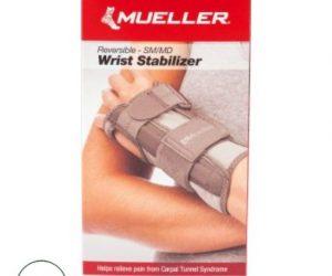 Carpal Tunnel Wrist Stabilizer