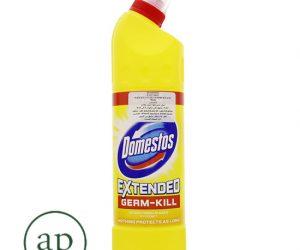 Domestos Extended Germ-Kill Citrus Fresh Bleach with CTAC - 750ml