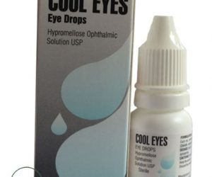 Cool eyes - 10ml