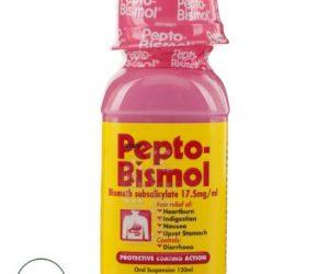 Pepto-Bismol 120ml